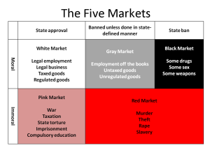 The-five-markets